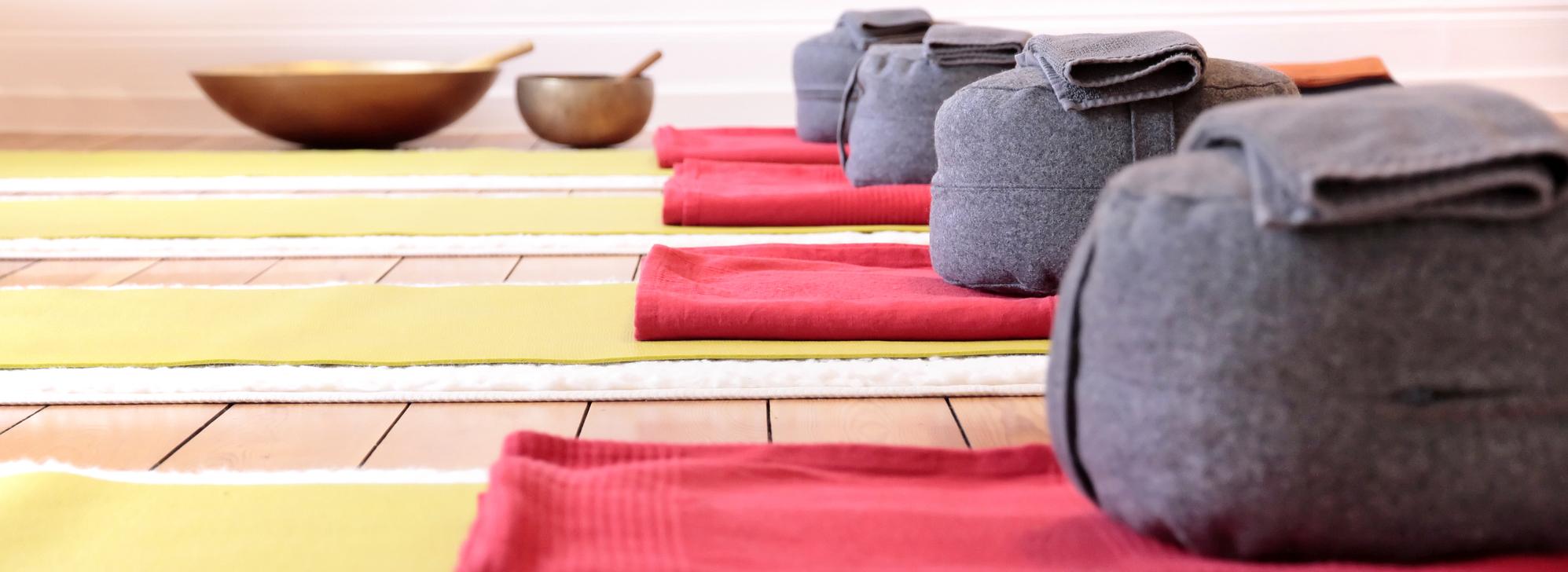 Meditationskissen kaufen