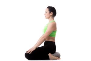 kniesitz meditationskissen